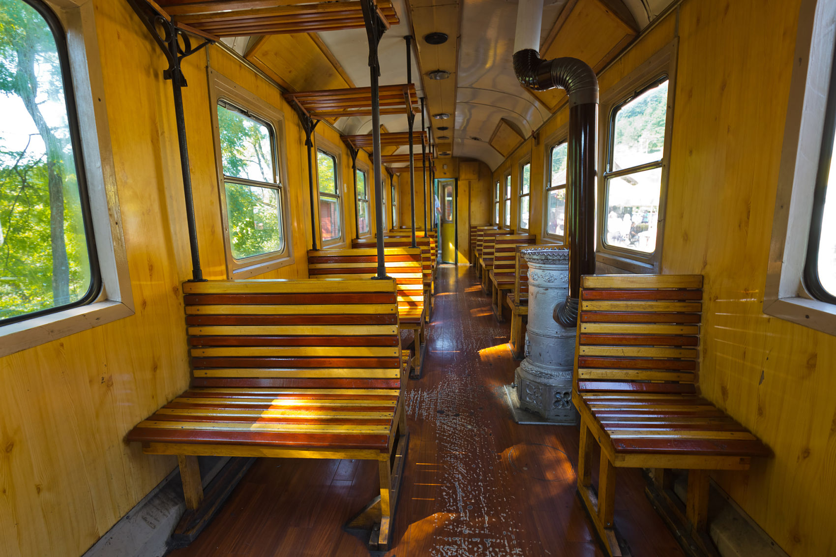 Sargan 8 train ride, Mokra Gora,Serbia,Grand Balkan Tour